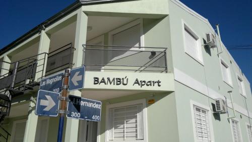 Bambu Apart