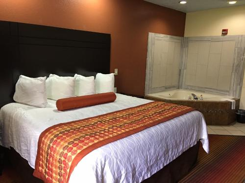 Americas Best Value Inn And Suites Clinton Jackson - Clinton, MS 39056