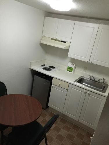 Extended Stay Studios - Montgomery, AL 36107