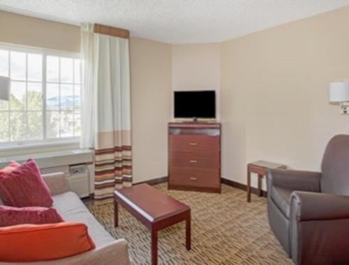 Hawthorn Suites Salt Lake City Photo