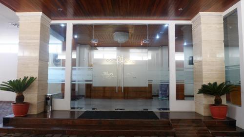 Hotel Today Syariah Radho Hotel Sengkaling In Malang