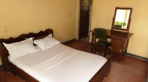 Western Inn Resort Kumba Photo