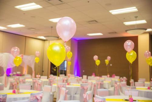 BW Premier Collection, Parke Regency Hotel & Conference Center Photo