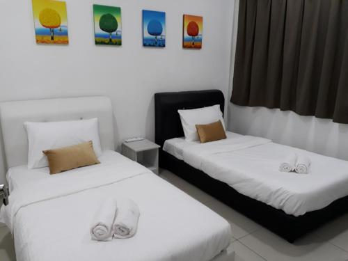 Ipoh Town Homestay