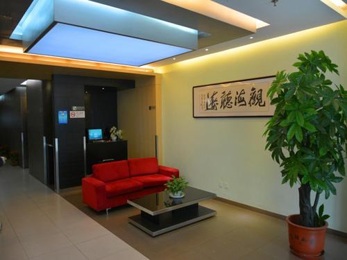 Jinjiang Inn Wanfeng Road Beijing photo 17