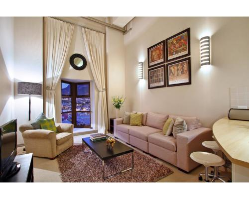 Afribode Old Mutual Apartments Photo
