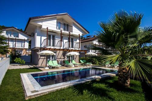 Fethiye Villa Defne fiyat
