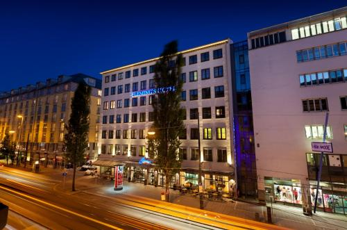 Fleming's Hotel München-City photo 2