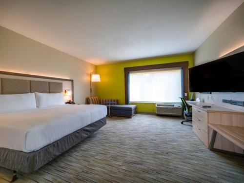 Holiday Inn Express & Suites - Southaven Central - Memphis - Southaven, MS 38671