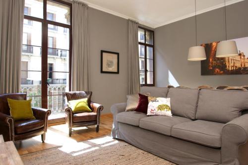 Paseo de Grácia Apartments photo 84