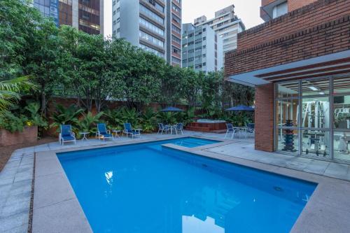 Foto de Etoile Hotels Jardins
