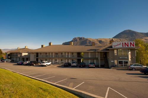 Riverland Inn & Suites - Kamloops, BC V2C 1Y9