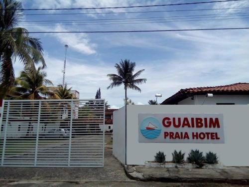Foto de Guaibim Praia Hotel