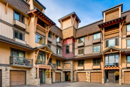 The Phoenix At Steamboat By Wyndham Vacation Rentals