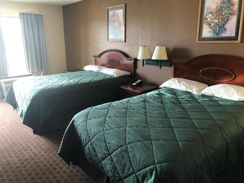 Relax Inn - Canton, MS 39046