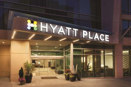 Hyatt Place Washington DC/Georgetown/West End Photo