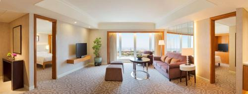 Grand Hyatt Beijing photo 6