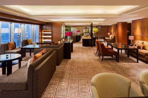 Grand Hyatt Beijing photo 8