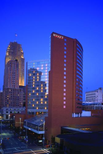 Hyatt Regency Cincinnati