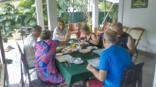 Green Lanka Family Resort