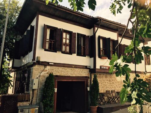 Safranbolu Benan Konak Safranbolu rezervasyon