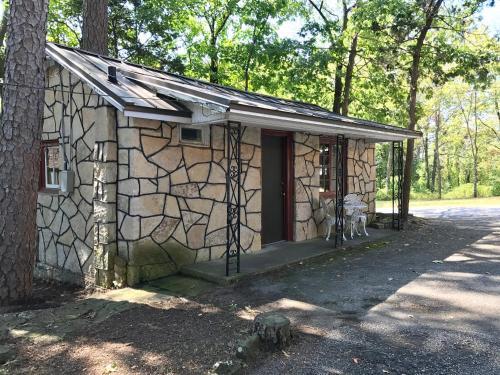 The Wanderoo Lodge Photo