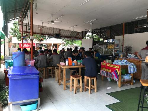 SJ Apartment Ayutthaya photo 22
