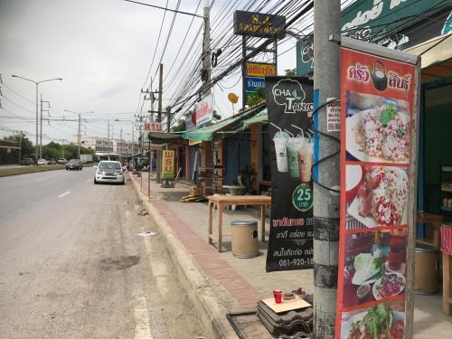 SJ Apartment Ayutthaya photo 23