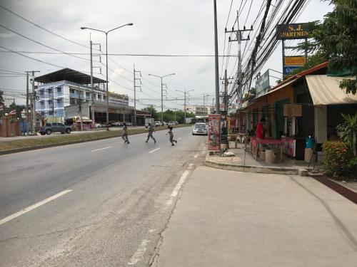 SJ Apartment Ayutthaya photo 24