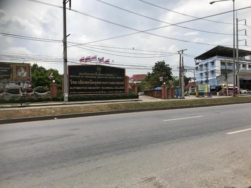 SJ Apartment Ayutthaya photo 25