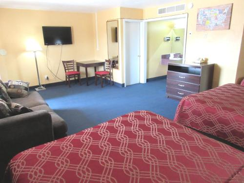 Econo Lodge Cameron Photo