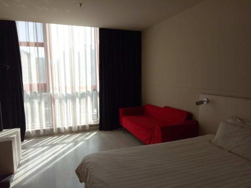 Jinjiang Inn Wanfeng Road Beijing photo 37