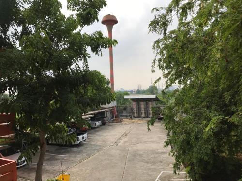 SJ Apartment Ayutthaya photo 28