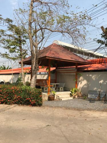 SJ Apartment Ayutthaya photo 30