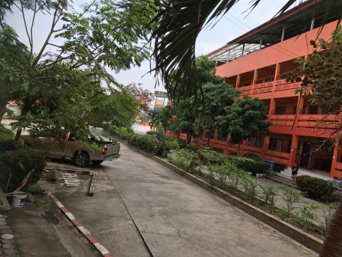 SJ Apartment Ayutthaya photo 31