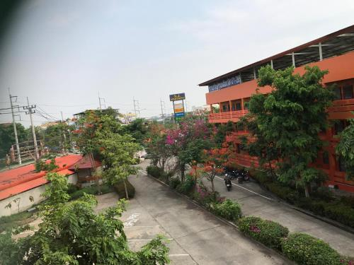 SJ Apartment Ayutthaya photo 32