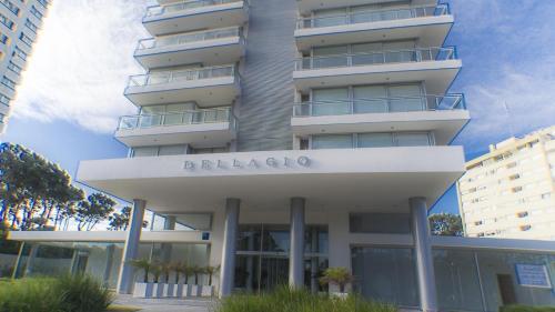 Apartamento 1 dormitorio, 4 plazas, Bellagio Tower en Punta del Este ...