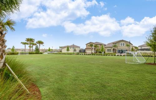 Four Bedroom Vacation Townhouse 19md86 Windsor At Westside - Kissimmee, FL 34747