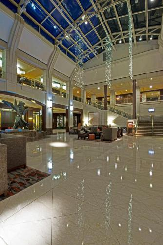 Hyatt Regency Reston Hotel