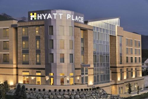 Hyatt Place Salt Lake City/Cottonwood Photo