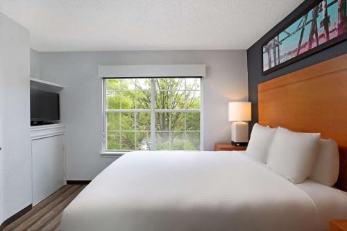 Hyatt House Austin/arboretum - Austin, TX 78759