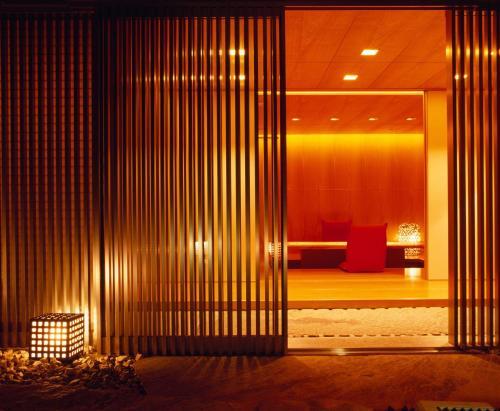 Grand Hyatt Tokyo photo 13