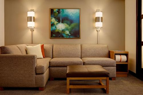 Hyatt Place Colorado Springs/garden Of The Gods - Colorado Springs, CO 80907