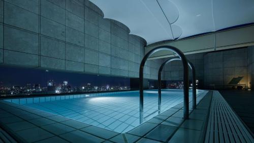 Grand Hyatt Tokyo photo 25