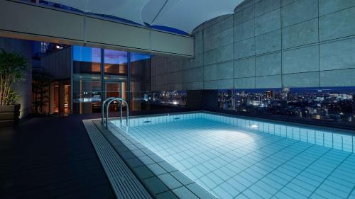 Grand Hyatt Tokyo photo 26