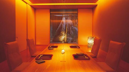 Grand Hyatt Tokyo photo 71