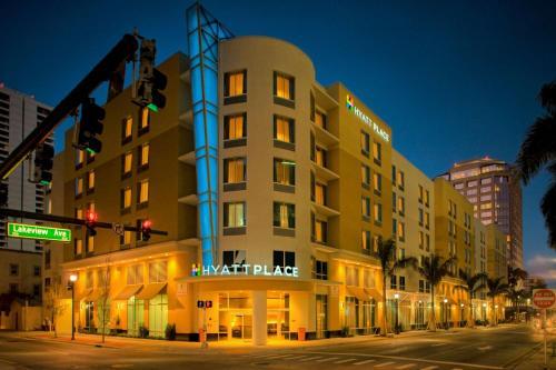 Hyatt Place West Palm Beach Photo
