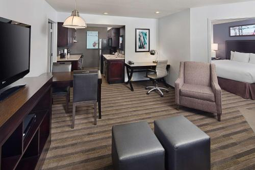 Foto de Hyatt House Belmont Redwood Shores