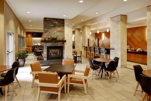 Hyatt House Seattle Bellevue - Bellevue, WA 98005