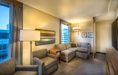 Hyatt Place Washington D.C./National Mall photo 13